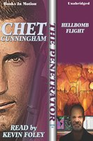 The Hellbomb Flight - Chet Cunningham