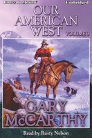 Our American West -3 - Gary McCarthy