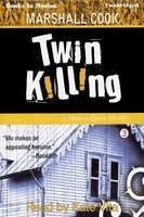 Twin Killing - Marshall Cook