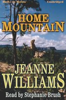 Home Mountain - Jeanne Williams