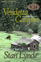 Vendetta Canyon - Stan Lynde