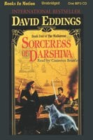 Sorceress of Darshiva - David Eddings