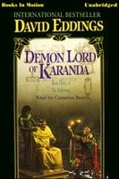 Demon Lord of Karanda - David Eddings