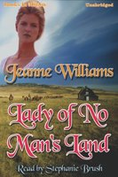 Lady Of No-Mans's Land - Jeanne Williams