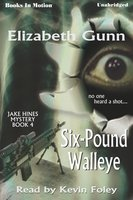 Six-Pound Walleye - Elizabeth Gunn