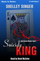 Suicide King - Shelley Singer