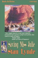 Saving Miss Julie - Stan Lynde