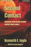 Second Contact - Kenneth E. Ingle