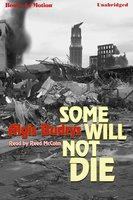 Some Will Not Die - Algis Budrys