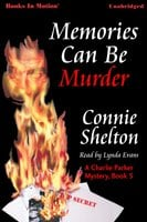 Memories Can Be Murder - Connie Shelton