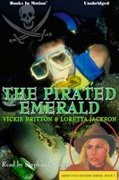 The Pirated Emerald - Vickie Britton,Loretta Jackson
