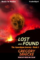 Lost And Found - Gregory Janicke