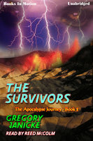The Survivors - Gregory Janicke