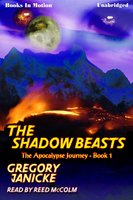 The Shadow Beasts - Gregory Janicke