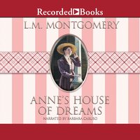 Anne's House of Dreams - L.M. Montgomery,Lucy Montgomery