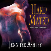 Hard Mated - Jennifer Ashley