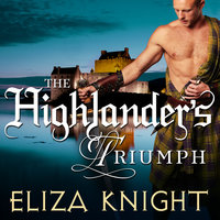 The Highlander's Triumph - Eliza Knight