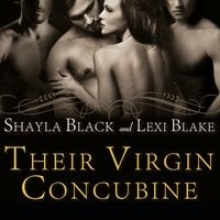 Their Virgin Concubine - Lexi Blake,Shayla Black