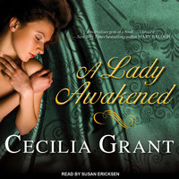 A Lady Awakened - Cecilia Grant