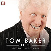 Tom Baker at 80 - Various Authors