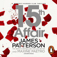 15th Affair - James Patterson