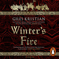 Winter's Fire - Giles Kristian