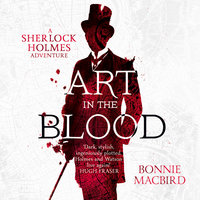 Art in the Blood - Bonnie MacBird