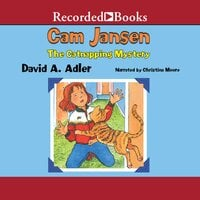 Cam Jansen and the Catnapping Mystery - David A. Adler