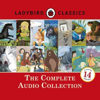 Ladybird Classics: The Complete Audio Collection - Ladybird