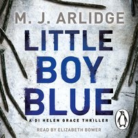 Little Boy Blue - M.J. Arlidge