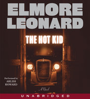 Hot Kid - Elmore Leonard