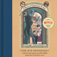 Series of Unfortunate Events #1 Multi-Voice, A: The Bad Beginning - Lemony Snicket
