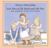 Sarah, Plain and Tall Collection - Patricia MacLachlan