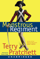 Monstrous Regiment - Terry Pratchett
