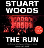 The Run - Stuart Woods