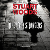 Imperfect Strangers - Stuart Woods