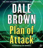 Plan of Attack - Dale Brown