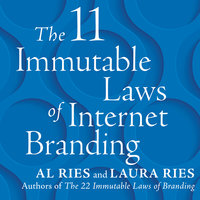 The 11 Immutable Laws of Internet Branding - Al Ries,Laura Ries