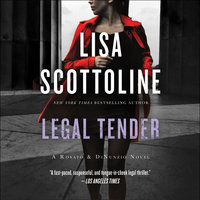 Legal Tender - Lisa Scottoline