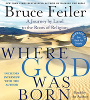 Where God Was Born - Bruce Feiler