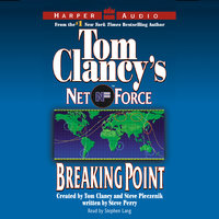 Tom Clancy's Net Force #4: Breaking Point - Netco Partners