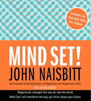 Mind Set! - John Naisbitt