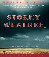 Stormy Weather - Paulette Jiles