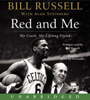 Red and Me - Bill Russell