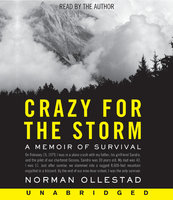 Crazy for the Storm - Norman Ollestad