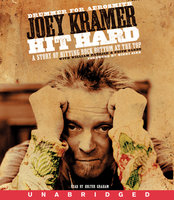 Hit Hard - Joey Kramer
