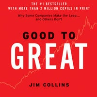 Good to Great - Jim Collins