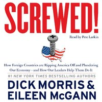Screwed! - Eileen McGann,Dick Morris