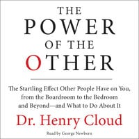 The Power of the Other - Henry Cloud