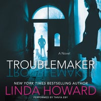 Troublemaker - Linda Howard